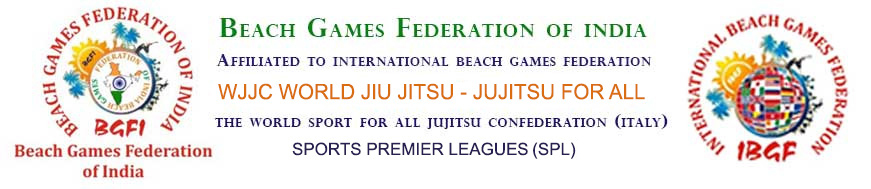 Beach Games Federation of India